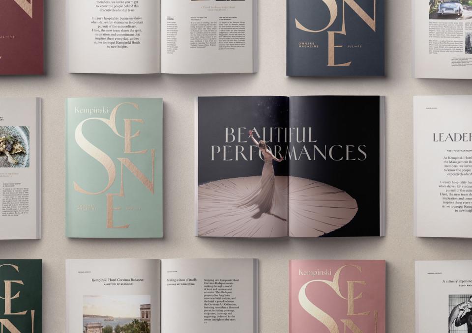 WIPdesign-Kempinski-identity-evolution-scenebook
